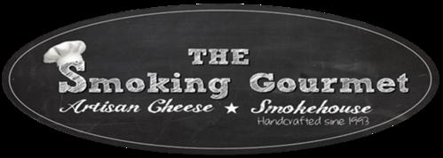 The Smoking Gourmet